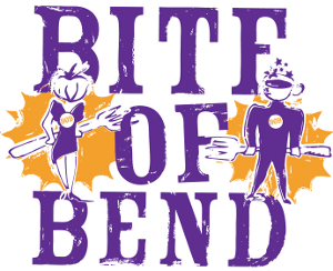 Bite of Bend