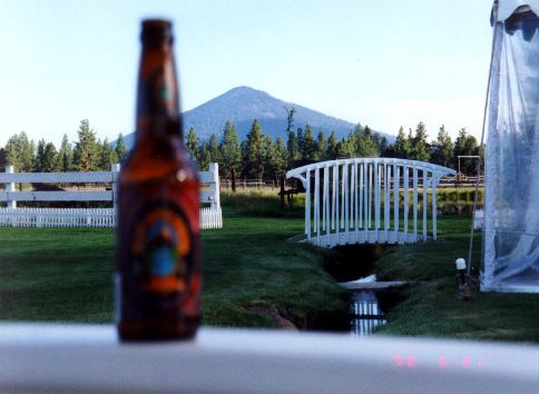 Black Butte and Black Butte Porter