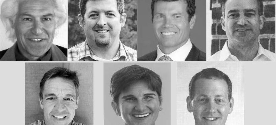 Bend City Council Candidates 2016