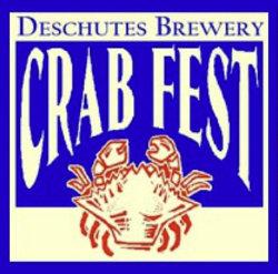 Deschutes Brewery's Crab Fest
