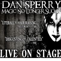 Dan Sperry at the Tower Theatre