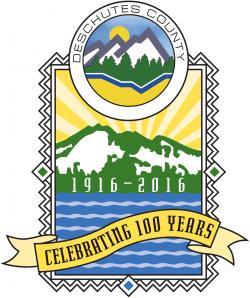 Deschutes County Centennial