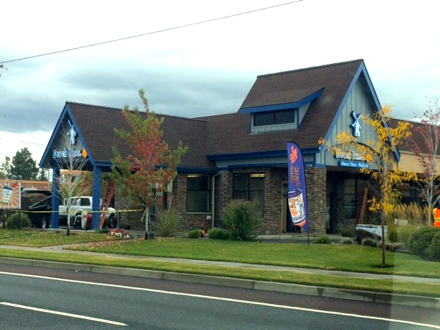 Dutch Brothers new eastside location