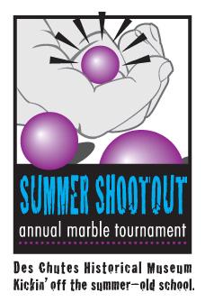 Summer Shootout Marble Tournament