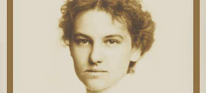 """Working Women: Caroline Gleason/Sister Miriam Theresa and Oregon's First Minimum Wage Law"" Old St. Francis History Pub"