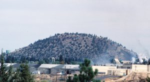 Pilot Butte, Bend, Oregon