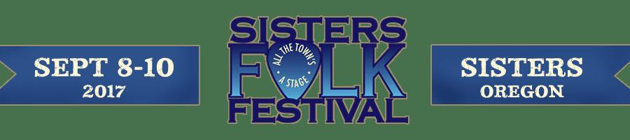 Sisters Folk Festival 2017
