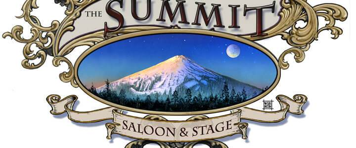 The Summit Saloon and Stage