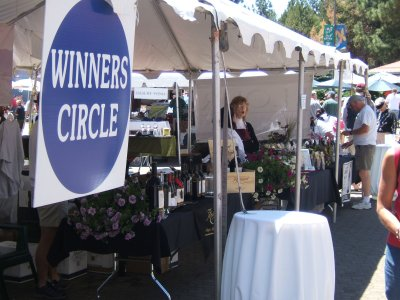 Sunriver Sunfest - Winners Circle