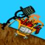 Shopping Cart Hero 3 Hacked At Hacked Arcade Games