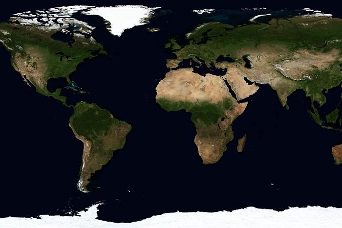 Wir verwenden die Ressourcen von 1,7 Erden – am 1. August 2018 ist Earth Overshoot Day