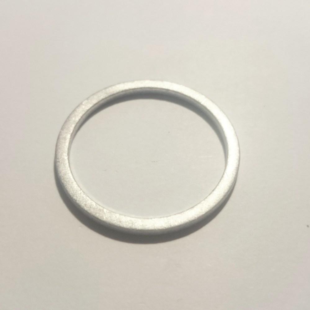 medium resolution of bmw crankshaft chain tensioner seal