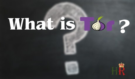 What is TOR?