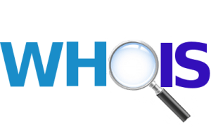 How to do a whois lookup