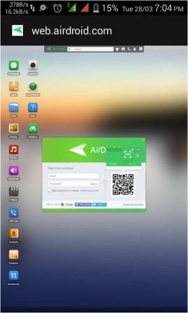 How To Hack Any Android With AirDroid? [Access Photos, Contacts, Logs & Files]