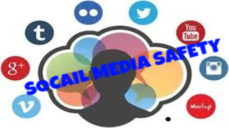 How To Be Safe On Social Media? : Precautions To Be Taken