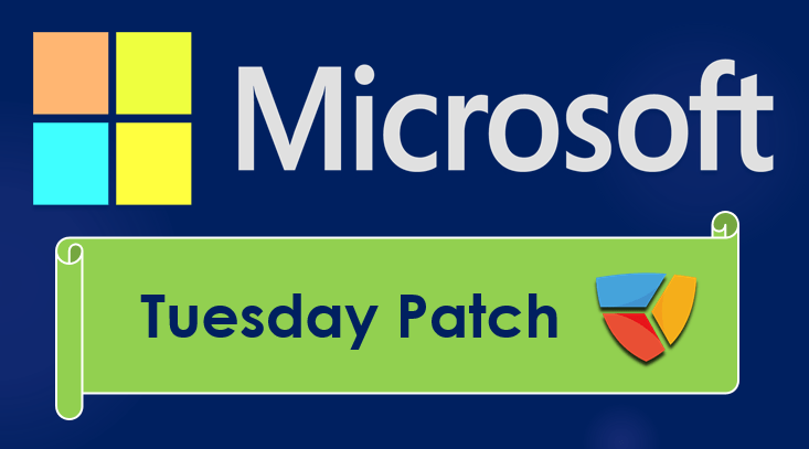 Microsoft Tuesday Patch