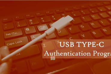 USB Type-C Authentication Program
