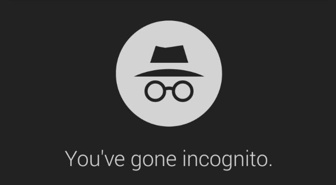 Incognito Browser