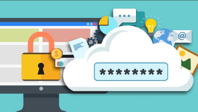 Password Manager 2019