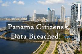 Panama Citizens Data Breach
