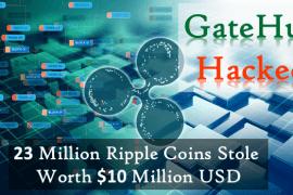 GateHub Hacked