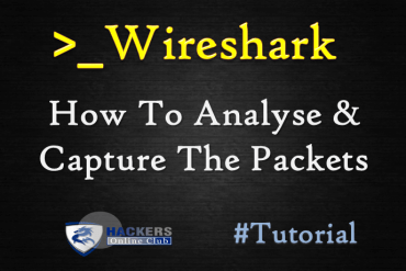 Wireshark Analyse Packets