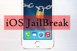 iOS JailBreak