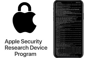 Apple SRD Program