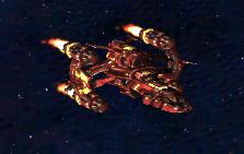 Astro-Menace Titelbild