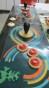 Der Gamecontroller des Videogames. Hier fehlt noch eine Bluetooth Anbindung an das Videogame