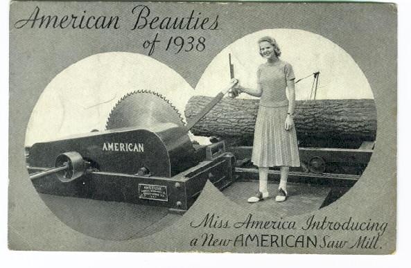 American Sawmill Machinery Co