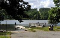 schooley mtn lake. fishing? - Hackettstown NJ