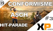 Xp horizon #3 -Nos opinions sont-elles influencées par la majorité?