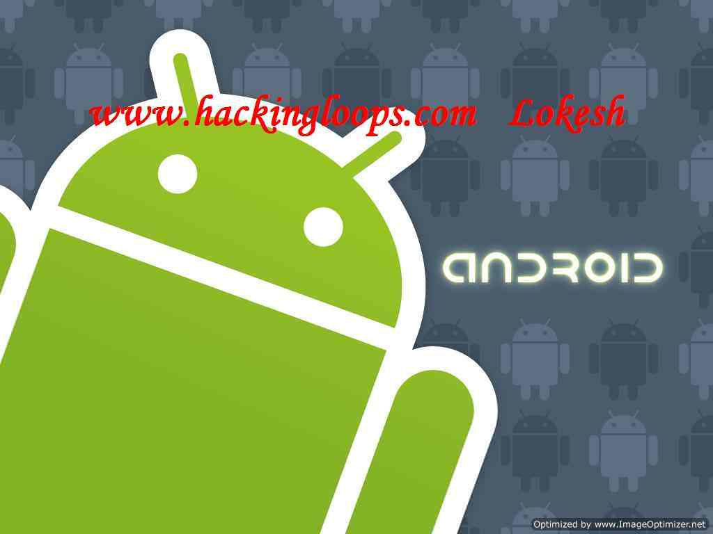 Android Secret Hack Codes for Android