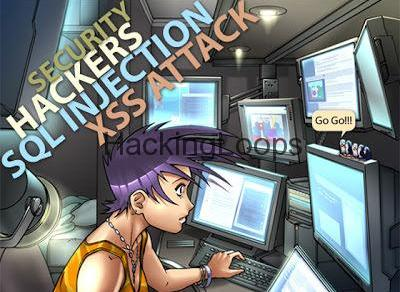 ways to hack websites, hacking websites