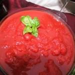 Make Low Sodium Spaghetti Sauce