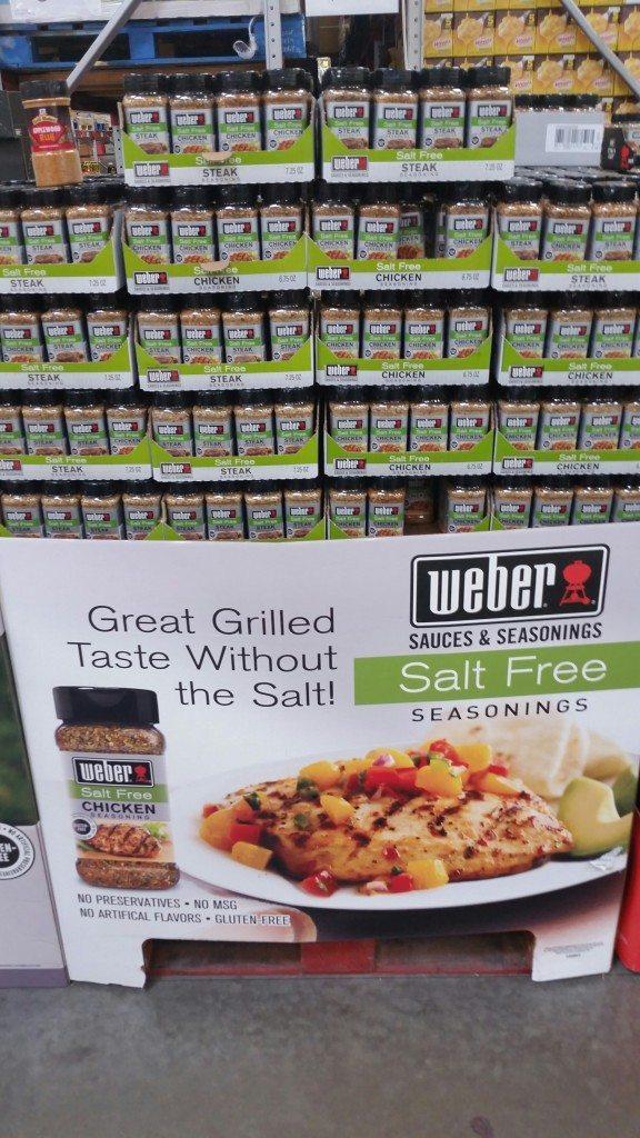 Best Low Sodium Grill Seasonings