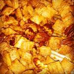 Praline Pecan Crunch