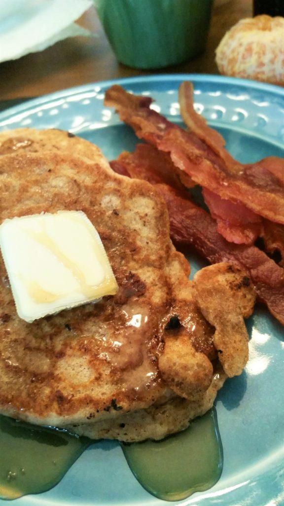 Best Low Sodium Pancake Mix