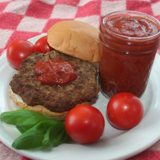 The Best Low Sodium Ketchup Recipe