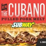 Is The Subway Cubano Sandwich Low Sodium