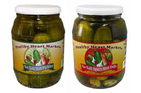Heart Healthy Market Low Sodium Savings