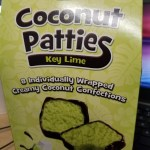 Key Lime Coconut Patties A Low Sodium Treat