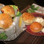 The Best Low Sodium Dinner Rolls