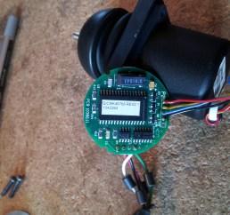 powerchair hacking sma wheelchair joystick gimbals wheelchair joystick controller wiring diagram [ 3264 x 2448 Pixel ]