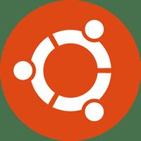 Ubuntu Circle of Friends Logo