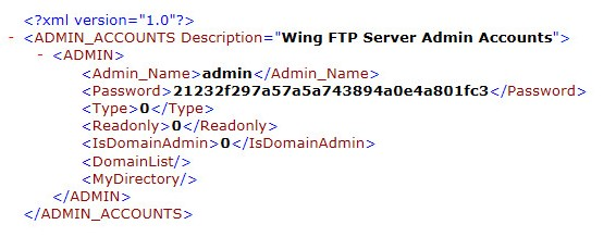 Hacking and Securing Wing FTP Server 4 3 8 – CrackWare