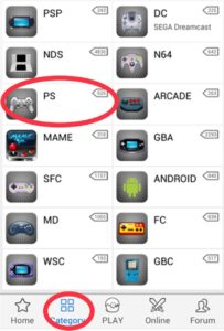 How to play PS4 games on Android with emulator