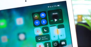 iOS 12 Beta New Features and Changes in ipads